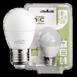 Sijalica,LED 6W, E27, 4000K,220V AC,prirodno bijela svjetlos