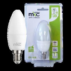 Sijalica,LED 6W, E14, 4000K,220V AC,prirodno bijela svjet