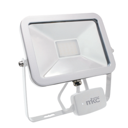 Reflektor sa mikrovalnim senzorom, LED 20W, 3200K, SLIM