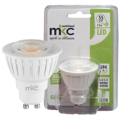 Sijalica,LED 7.5W, 220V AC, 38° prirodno bijela svjetlost