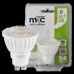Sijalica,LED 7.5W, 220V AC,60° prirodno bijela svjetlost