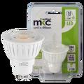 MKC - LED MR-GU10/7.5W-N