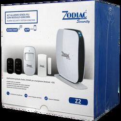SET bežični alarmni sustav, GSM, do 50 senzora