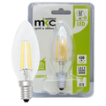 MKC - LED CANDELA C35 E14/4W
