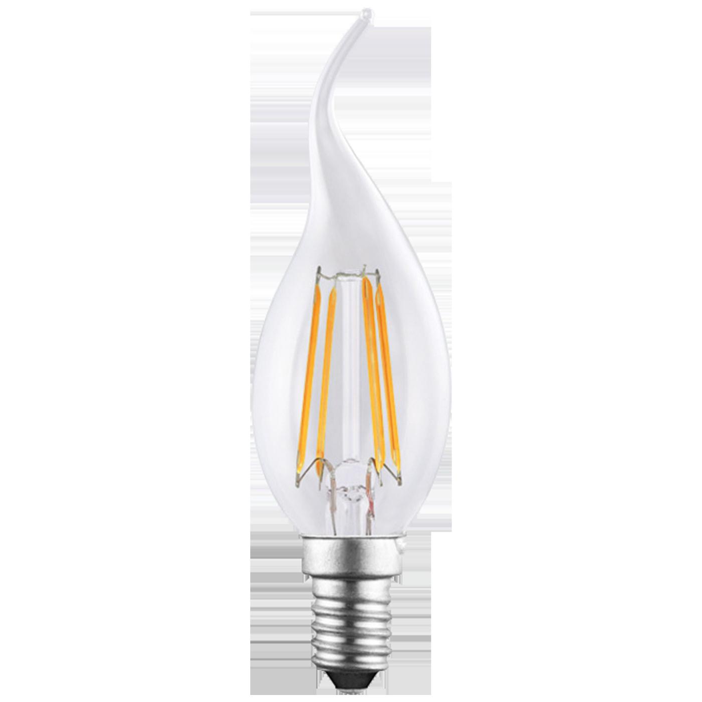 Sijalica,LED 4W, E14, 3000K,220V AC, toplo bijela svjetlost