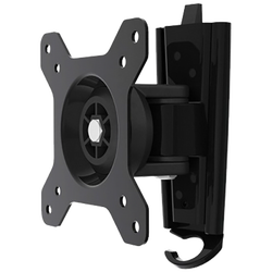 Nosač za TV prijemnike, 13 inch - 27 inch, 20 kg, 1D