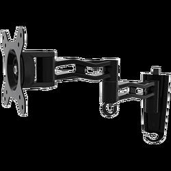 Nosač za TV prijemnike, 13 inch - 27 inch, 20 kg, 2D