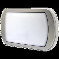 Plafonjera IP65, LED, 10W
