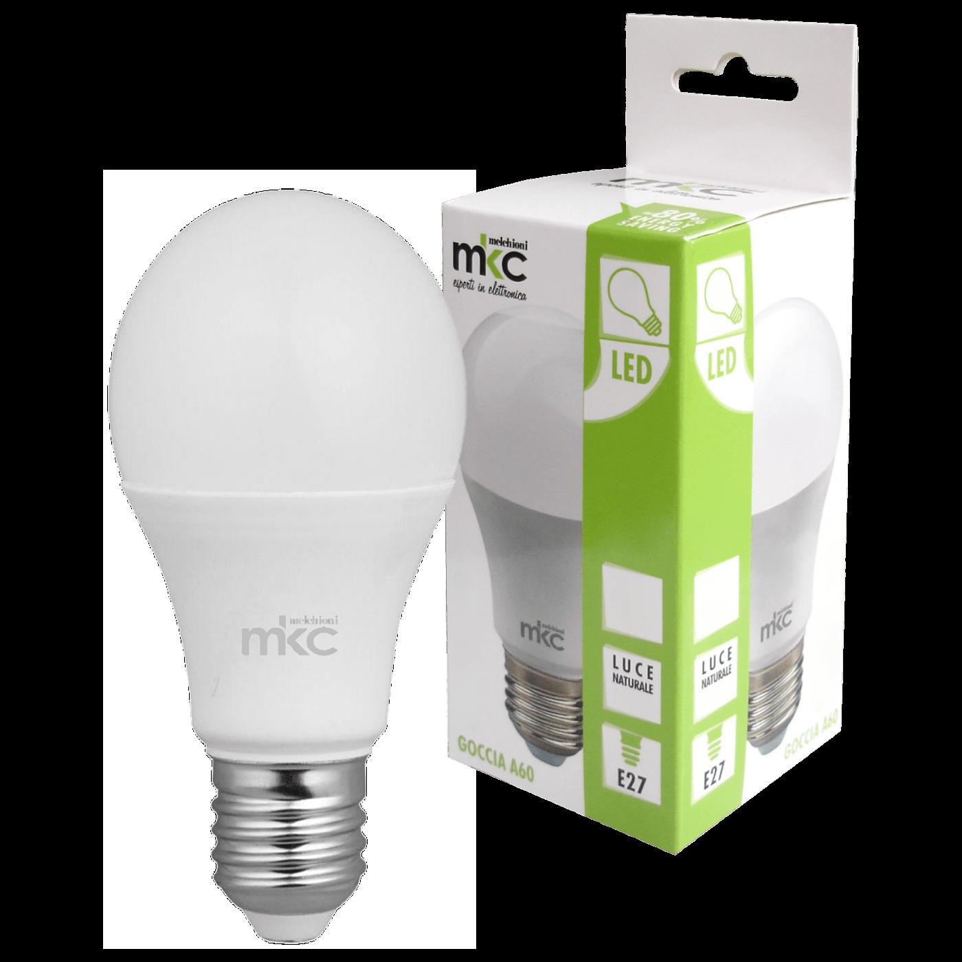 Sijalica,LED 9W, E27, 220V AC,toplo bijela svjetlost