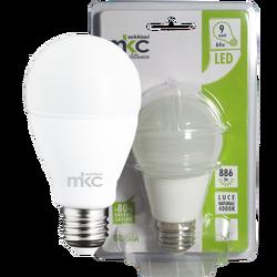 Sijalica,LED 9W, E27, 220V AC,prirodno bijela svjetlost