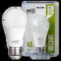 MKC - LED  GOCCIA A60 E27/12W-N