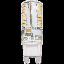 Sijalica, G9, LED 3W, 3000K, 220V AC, bijela svjetlost