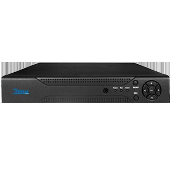 ZODIAC - HVR-9004E 1080P