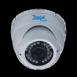 DOME kamera,D1/AHD/TVI/CVI,1.0Mpix,2,8-12mm,720p,IP66