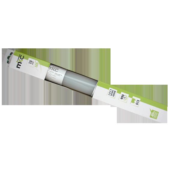 LED TUBO T8/10W
