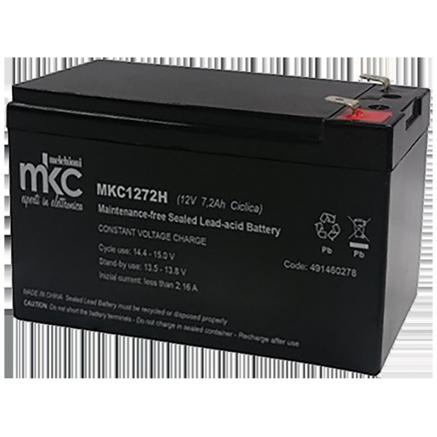MKC1272H