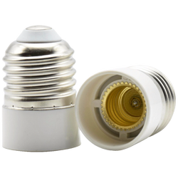 Adapter za sijalično grlo E27 na E14