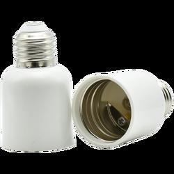 Adapter za sijalično grlo E27 na E40