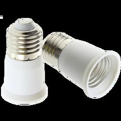 Adapter / nastavak za sijalično grlo E27 na E27