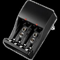 Punjač za baterije, univerzalni, Ni-CD / MH, AA/AAA/6F22