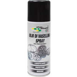 Sprej, vazelin ulje, 200 ml
