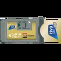 TELE System - DECODER SMART CAM HD