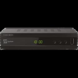 Prijemnik zemaljski, DVB-T/T2, H.265/HEVC, HDMI,Scart