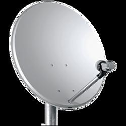 Satelitska antena, 60 cm