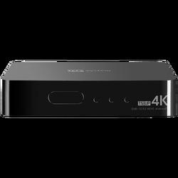 Prijemnik combo, Android 9, DVB-S2/T2, 4K, HEVC/10 bit