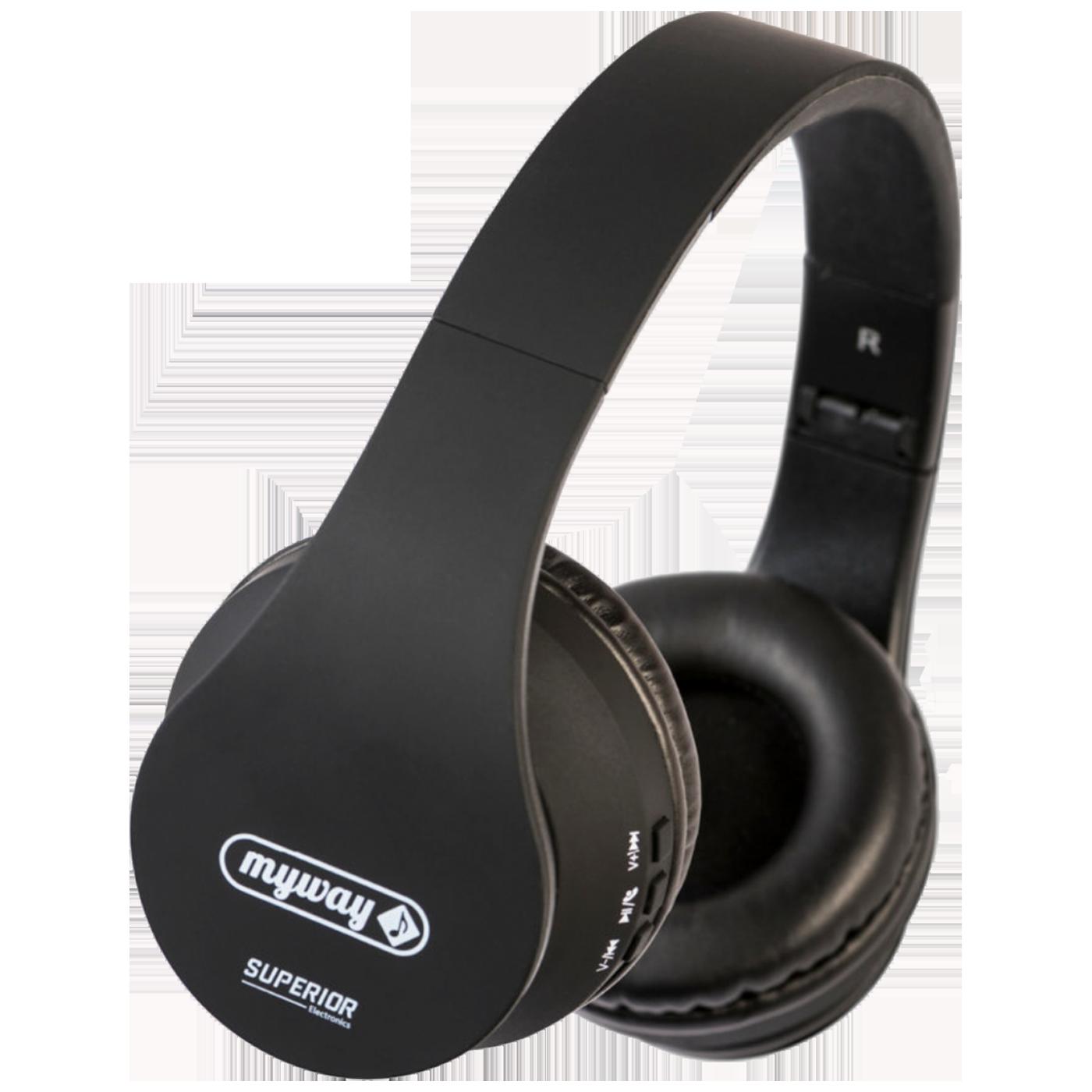 Superior - MyWay Bluetooth headphones