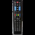 Daljinski upravljač za LG / Samsung  TV i SMART prijemnik