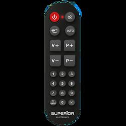 Daljinski upravljač za LG/Sam./Sony/Pan. smart TV prijemnike