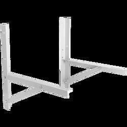Nosač klima uređaja, univerzalni, 80 kg