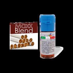 Tekućina za e-cigarete, Maxx Blend 0mg
