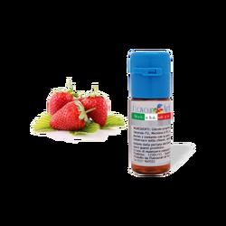Tekućina za e-cigarete, Jagoda 9mg