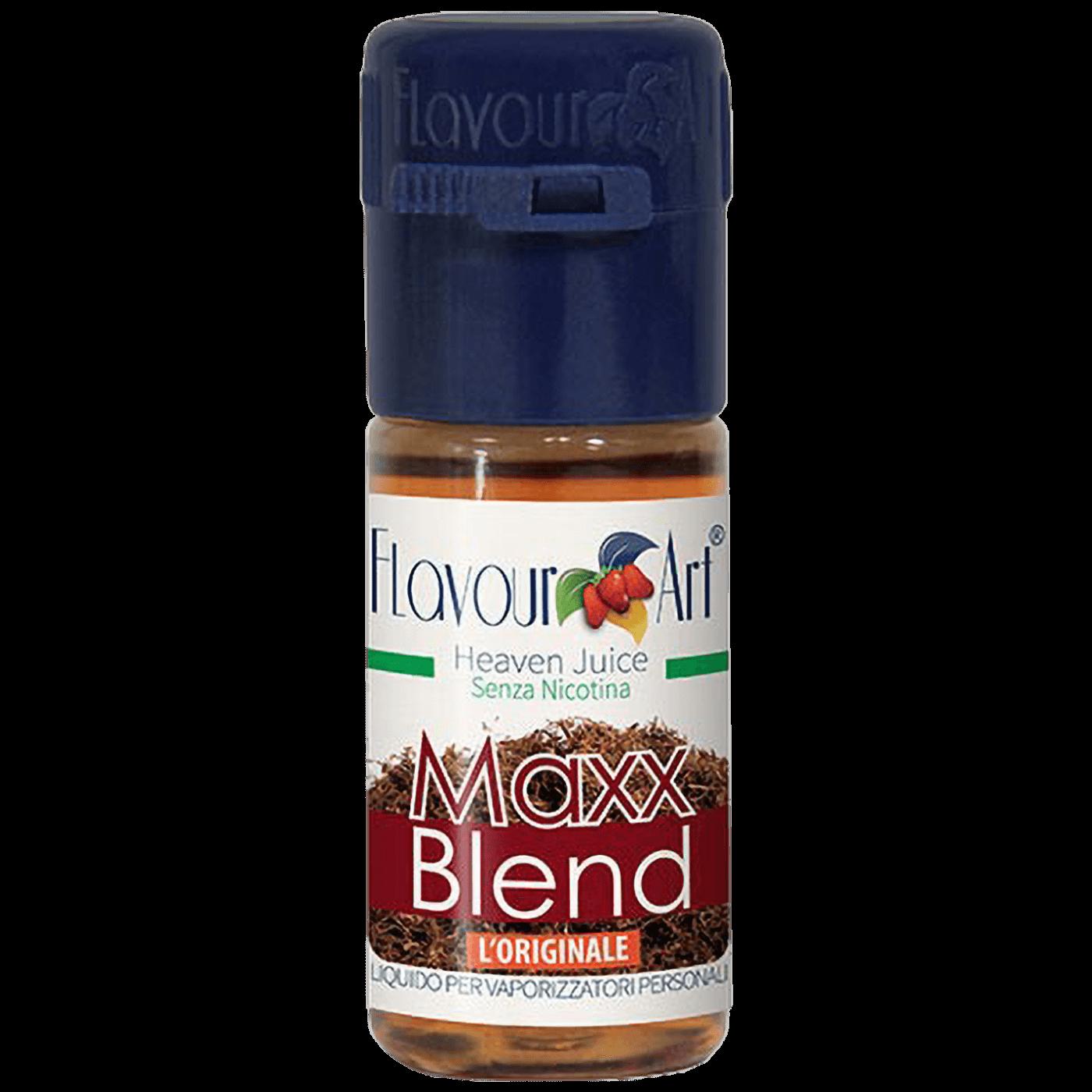 Tekućina za e-cigarete, Maxx Blend 9mg