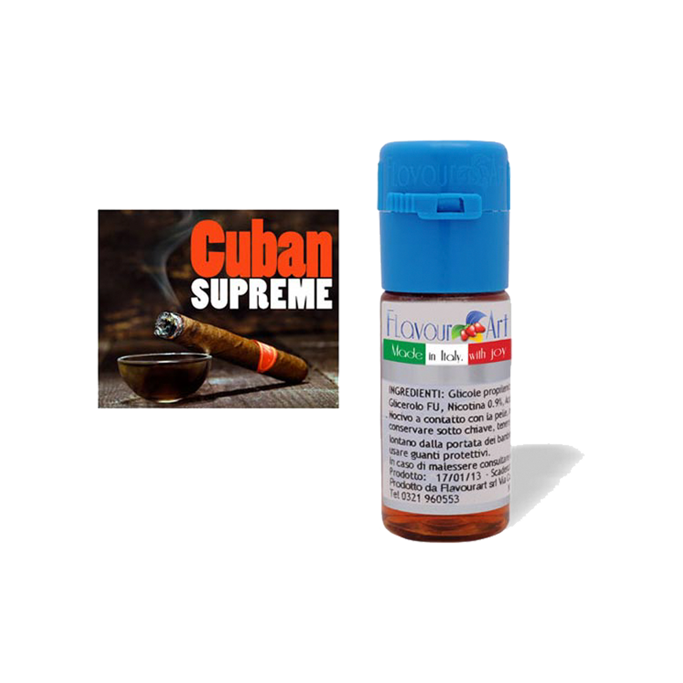 Umbrella - FA Cuban Supreme
