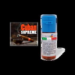 Tekućina za e-cigarete, Cuban Supreme 18mg