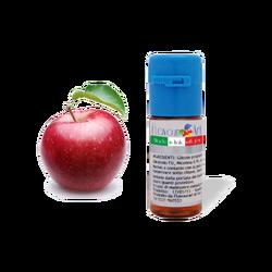 Tekućina za e-cigarete, Jabuka 9mg