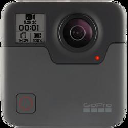 GoPro, akcijska kamera, Fusion