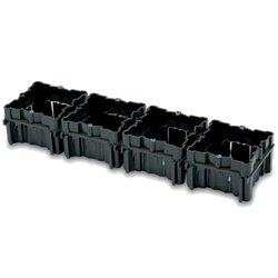 Razvodna kutija podžbuk 66x66, IP30