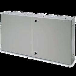 Zidni ormarić metalni 550x1000x170, IP34/IP55