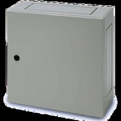 Zidni ormarić metalni 450x450x170, IP34/IP55