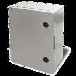 Zidni ormarić MAGNA 400x300x165, IP65