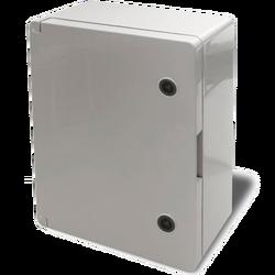 Zidni ormarić MAGNA 400x500x175, IP65