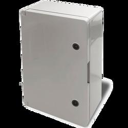 Zidni ormarić MAGNA 600x400x200, IP65