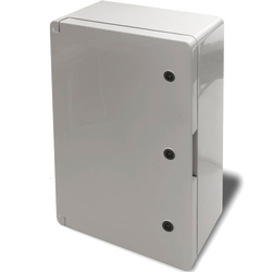 Zidni ormarić MAGNA 800x600x260, IP65