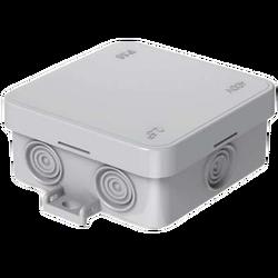Razvodna kutija, nadžbuk, IP55, 75x75x40 mm