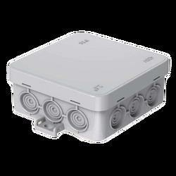 Razvodna kutija, nadžbuk, IP55, 85x85x40 mm