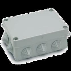 Razvodna kutija nadžbuk 153x110, vodonepropusna, IP55